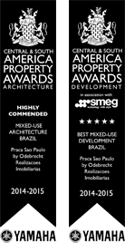 America Property Awards 2014 - 2015