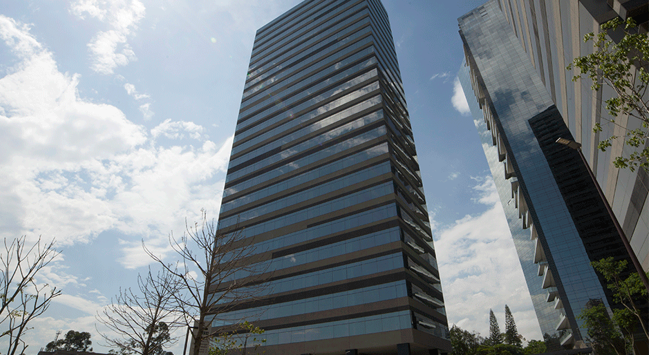 Foto da Torre Office