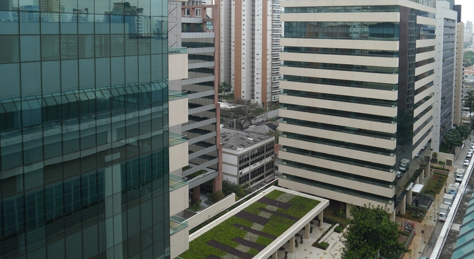 Foto do empreendimento entregue